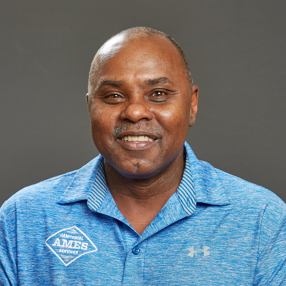Ron Rhodan, Assistant Commercial Manager